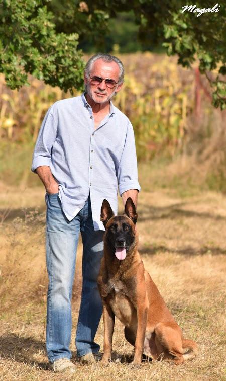 Animol Educ Canin, l'équipe